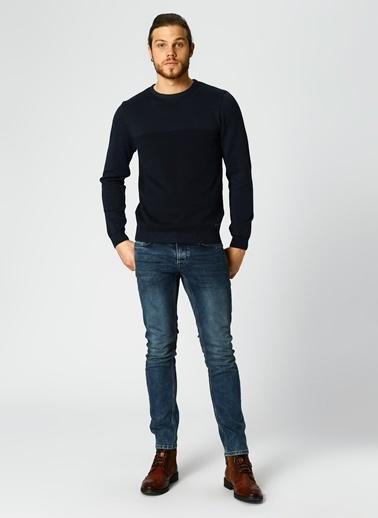 Twister Twister Jeans ET 3236 Kazak Lacivert